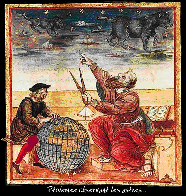 Famous Astronomers | List of Great Scientists in Astronomy