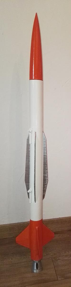 SpaceB -ArrowX1 pour le futur L1 SpaceB-Arrow-X1